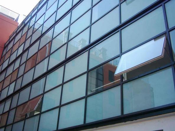 قیمت شیشه اسپندرال درجه یک در بازار داخلی - فروش نمای ساختمان | نمای ساختمان